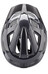 Cube Tour Lite Helm black metallic